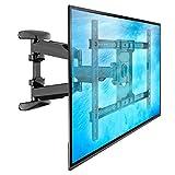 Universal TV-Wandhalterung für LCD/LED Fernseher 45'-70' bis max. 45,5 kg schwenkbar ISO - L600