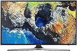 Samsung MU6179 189 cm (75 Zoll) Flat Fernseher (Ultra HD, HDR, Triple Tuner, Smart TV)